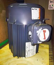 5 HP US Motor Module 1800 RPM 184T Frame TEFC