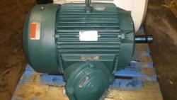 75 HP Reliance Electric 1800 RPM 365T Frame TEFC P36G0520G