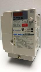 1/2 HP Yaskawa VFD Normal Duty GPD 315/V7 Nema 1 3 Phase CIMR-V7AM40P21