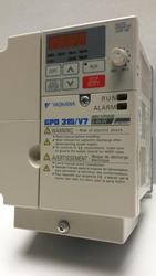 3/4 HP Yaskawa VFD Normal Duty GPD 315/V7 Nema 1 3 Phase CIMR-V7AM40P41