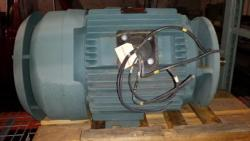 50 HP Reliance Vertical Solid Shaft 1800 RPM 365HP Frame TEFC