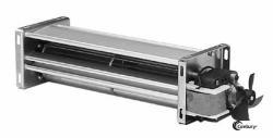 Century/AO Smith 120 Volt 2600 RPM Crossflow Blower Assembly J507