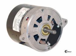 1/2 HP Century Oil Burner Motor 3450 RPM 48N Frame