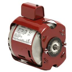 1/6 HP US Motors Hot Water Circulating Pump Motor 1725 RPM