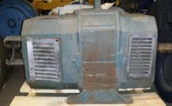 40 HP Reliance DC 1800 RPM 364AT Frame