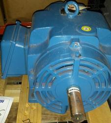 15 HP Weg Motor 1800 RPM 254T Frame ODP