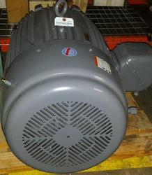 100 HP US Motors 1800 RPM 405T Frame TEFC