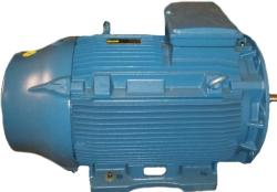 125 HP (90 KW) Weg 1200 RPM 315S/M Frame IP55