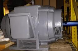 25 HP Delco Motor 1800 RPM 284T Frame ODP