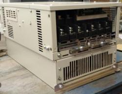 Yaskawa P1000 VFD 3 Phase NEMA 1 CIMR-PU4A0165FAA
