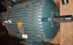 30 HP Baldor 1800 RPM 286T Frame TEAO