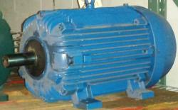20 HP WEG Motor XP 1800 RPM 256T Frame TEFC