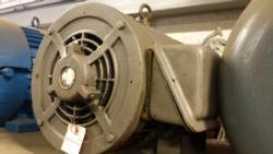 40 HP Century 1800 RPM E324T Frame ODP