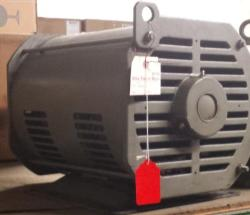 25 HP Century Motor 1800 RPM S284T Frame ODP