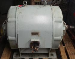 250 HP Westinghouse Motor 1800 RPM 581-S Frame ODP