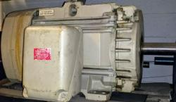 25 HP GE Motor 1200 RPM 324T Frame TEFC