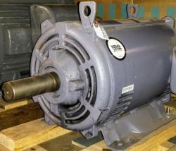 30 HP Century 1800 RPM 286T Frame ODP