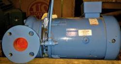 10 HP Baldor Motor 3600 RPM 213JM Frame ODP