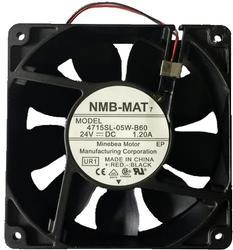 NMB-MAT Square Box Cooling Fan 4715SL-05W-B60