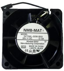 NMB-MAT Square Box Cooling Fan 2410ML-05W-B50