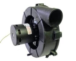 1/20 HP Draft Inducer Blower Assembly 3400 RPM #A163