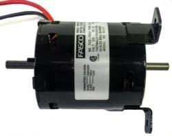 1/20 HP Draft Inducer Blower Motor 3200 RPM #D1175