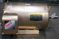 60 HP Baldor Motor 1800 RPM 364T Frame OPSB