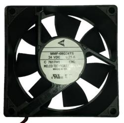 Melco Technorex Square Box Cooling Fan MMF-08G24TS CN2