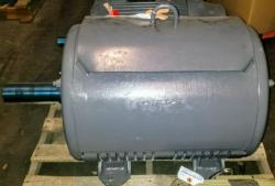200 HP Lincoln 1800 RPM 445T Frame ODP
