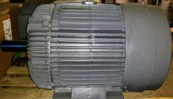 100 HP Reliance Motor 1800 RPM 405T Frame TEFC