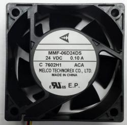 Melco Technorex Square Box Cooling Fan MMF-06D24DS ACA