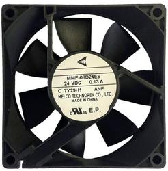Melco Technorex Square Box Cooling Fan MMF-08D24ES ANF