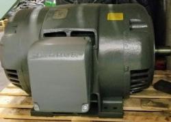 250 HP Baldor 3600 RPM 445TSC Frame ODP
