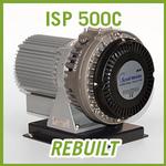 ANEST IWATA ISP 500C Dry Scroll Vacuum Pump - REBUILT