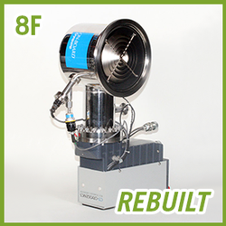 Brooks CTI-Cryogenics On-Board 8F Vacuum Cryopump - REBUILT