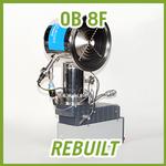 Brooks CTI-Cryogenics On-Board 8F Vacuum Cryopump - REBUILT