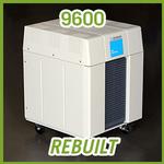 Brooks CTI-Cryogenics 9600 Compressor - REBUILT
