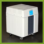 CTI-Cryogenics 9600 Helium Compressor - REBUILT