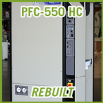 Brooks Polycold Systems PFC-550 HC Water Vapor Cryochiller - REBUILT