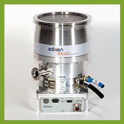 Adixen ATH 500 M Turbo Vacuum Pump - REBUILT