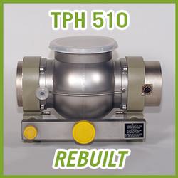 Pfeiffer Balzers TPH 510 Turbomolecular Vacuum Pump - REBUILT
