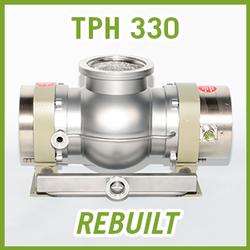 Pfeiffer Balzers TPH 330 Turbo Vacuum Pump - REBUILT