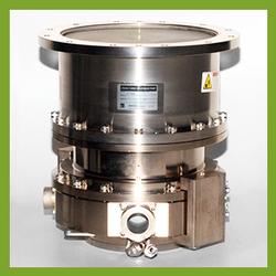 EBARA ET1600W Turbo Vacuum Pump - REBUILT