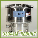 Shimadzu TMP-3304LM Turbo Vacuum Pump - REBUILT