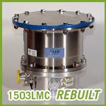 Shimadzu TMP-1503LMC Turbo Vacuum Pump - REBUILT