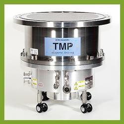 Shimadzu TMP-3203LMC Turbo Vacuum Pump - REBUILT