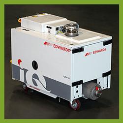 Edwards iQDP40 Dry Vacuum Pump - REBUILT