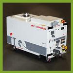 Edwards iQDP80 Dry Vacuum Pump - REBUILT