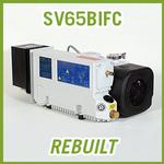 Leybold SOGEVAC SV65BIFC Vacuum Pump - REBUILT