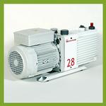 Edwards E2M28 Two Stage Vacuum Pump - REBUILT